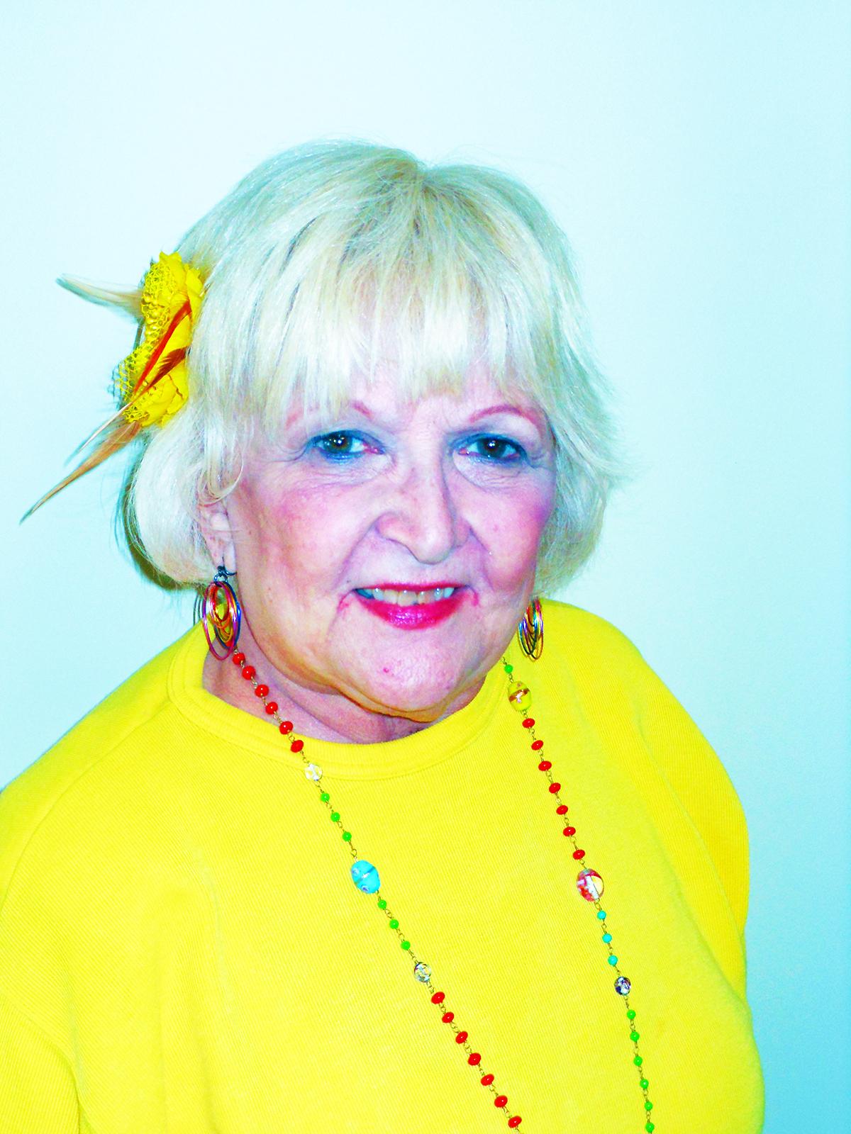 Brenda Allens Real Life Country Music Drama Took Her From Nebraska