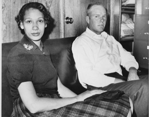 Color-blind love: Five interracial couples share their stories (6/6)