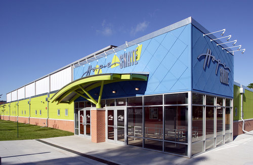 Hope Center for Kids | Omaha, NE View Gallery »
