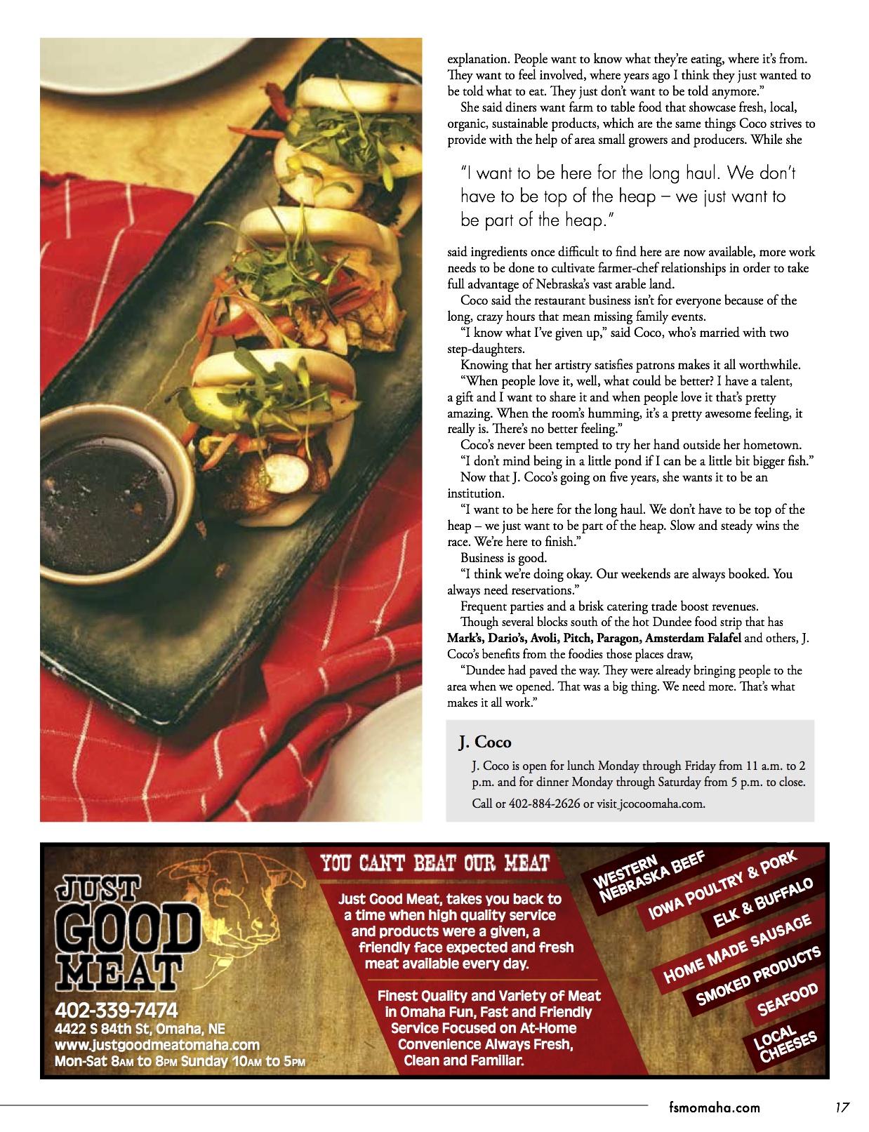 Restaurants | Leo Adam Biga\'s My Inside Stories